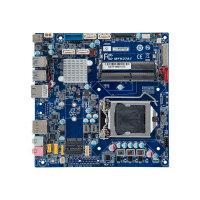 Gigabyte MFH27AI - 1.0 - motherboard - Thin mini ITX - LGA1151 Socket - H270 - USB 3.0 - Gigabit LAN - onboard graphics (CPU required) - HD Audio