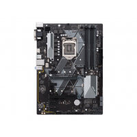 ASUS PRIME H370-A - Motherboard - ATX - LGA1151 Socket - H370 - USB 3.1 Gen 1, USB 3.1 Gen 2 - Gigabit LAN - onboard graphics (CPU required) - HD Audio (8-channel)