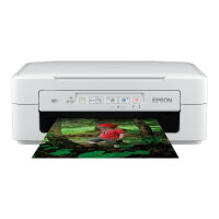 Epson Expression Home XP-257 - Multifunction printer - colour - ink-jet - A4/Legal (media) - up to 27 ppm (printing) - 50 sheets - USB, Wi-Fi