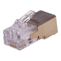 AXIS - Network connector - RJ-12 (M) - shielded (pack of 10)