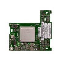 QLogic QME2572 - Host bus adapter - PCIe 2.0 x8 - 8Gb Fibre Channel x 2 - for PowerEdge M420, M520, M610, M610x, M620, M710, M710HD, M820, M910, M915