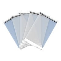 Fujitsu - Carrier sheets - for fi-61XX, 7030, 71XX, 72XX; Network Scanner N7100; ScanSnap iX100, iX500, S1100, S1500
