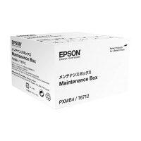 Epson Maintenance Box - Maintenance kit - for WorkForce Pro WF-6090, 6590, 8010, 8090, 8090 D3TWC, 8510, 8590, R8590, R8590 D3TWFC