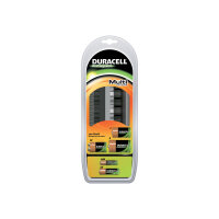 Duracell CEF22-UK - Battery charger (for 8xAA/AAA, 4xC/D, 1x9V) - United Kingdom