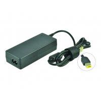 2-Power - Power adapter - AC 110-240 V - 45 Watt - for Lenovo IdeaPad Yoga 11s