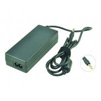 2-Power - Power adapter - AC 110-240 V - 45 Watt - for Toshiba Portégé Z10, Z10T