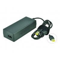 2-Power - Battery adapter - AC 110-240 V - 65 Watt - for Lenovo IdeaPad Yoga 13