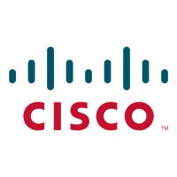 Cisco - Power supply (internal) - AC 100/240 V - 450 Watt - for Cisco 4451-X