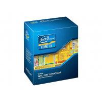 Intel Core i3 7300 - 4 GHz - 2 cores - 4 threads - 4 MB cache - LGA1151 Socket - Box