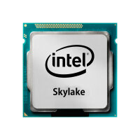 Intel Core i5 6400 - 2.7 GHz - 4 cores - 4 threads - 6 MB cache - LGA1151 Socket - Box