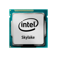Intel Core i5 6500 - 3.2 GHz - 4 cores - 4 threads - 6 MB cache - LGA1151 Socket - Box