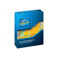 Intel Xeon E5-2697v2 - 2.7 GHz - 12-core - 24 threads - 30 MB cache - LGA2011 Socket - Box