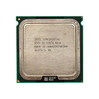 Intel Xeon E5-2643V2 - 3.5 GHz - 6-core - 12 threads - 25 MB cache - 2nd CPU - for Workstation Z820