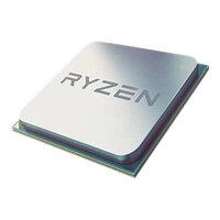AMD Ryzen 7 1700 - 3 GHz - 8-core - 16 threads - 20 MB cache - Socket AM4 - Box