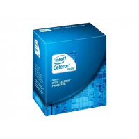 Intel Celeron G3920 - 2.9 GHz - 2 cores - 2 threads - 2 MB cache - LGA1151 Socket - Box