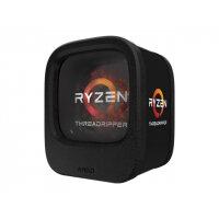 AMD Ryzen ThreadRipper 1920X - 3.5 GHz - 12-core - 24 threads - 32 MB cache - Socket TR4