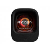 AMD Ryzen ThreadRipper 1950X - 3.5 GHz - 16-core - 32 threads - 32 MB cache - Socket TR4 - PIB/WOF