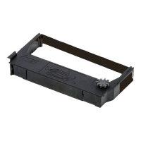 Epson ERC 23B - 1 - black - print ribbon - for M 260