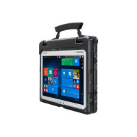 "Panasonic Toughbook CF-33 - Tablet - Core i5 7300U / 2.6 GHz - Win 10 Pro - 8 GB RAM - 256 GB SSD - 12"" IPS touchscreen 2160 x 1440 (Full HD Plus) - HD Graphics 620 - Wi-Fi, Bluetooth - 4G - rugged"