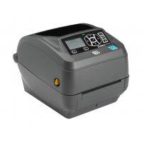 AdvanPrint Cloud-based RFID Encoding and Printing System Zebra - ZD500R - ZD50042-T0E3R2FZ - Label printer - DT/TT - Roll (10.8cm) - 203 dpi - up to 152 mm/sec - parallel, USB, LAN, serial, Wi-Fi(n)