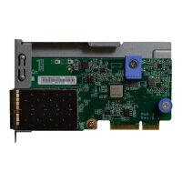 Lenovo ThinkSystem - Network adapter - LAN-on-motherboard (LOM) - 10 Gigabit SFP+ x 2 - for ThinkSystem SR530; SR550; SR570; SR590; SR630; SR650; SR850; SR860; SR950