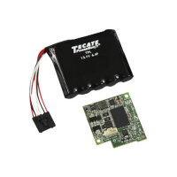 Intel RAID Maintenance Free Backup Unit - RAID controller cache data protection module - for Integrated RAID Module RMS3CC080