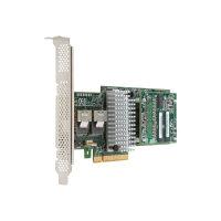 LSI 9270-8i - Storage controller (RAID) - 8 Channel - SATA 6Gb/s / SAS 6Gb/s low profile - 600 MBps - RAID 0, 1, 5, 6, 10, 50, 60 - PCIe 3.0 x8 - for Workstation Z620