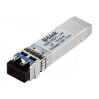 D-Link DEM 432XT - SFP+ transceiver module - 10 GigE - 10GBase-LR - up to 10 km - for D-Link Data Center 10; DGS 3630; DXS 1100, 1210, 3400, 3600; Web Smart DXS-1210-12