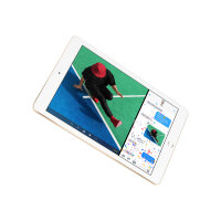 "Apple 9.7-inch iPad Wi-Fi - 6th generation - tablet - 32 GB - 9.7"" IPS (2048 x 1536) - gold"