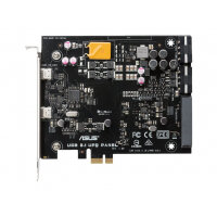ASUS USB 3.1 UPD PANEL - USB adapter - PCIe x4 - USB-C x 2