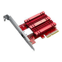 ASUS XG-C100C - Network adapter - PCIe - 10Gb Ethernet x 1