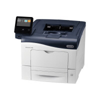 Xerox VersaLink C400N - Printer - colour - laser - A4/Legal - 600 x 600 dpi - up to 36 ppm (mono) / up to 36 ppm (colour) - capacity: 700 sheets - Gigabit LAN, NFC, USB 3.0
