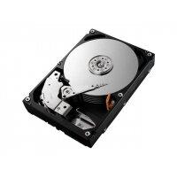 "Toshiba N300 NAS - Hard drive - 8 TB - internal - 3.5"" - SATA 6Gb/s - 7200 rpm - buffer: 128 MB"