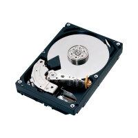 """Toshiba MG04ACA400N - Hard drive - 4 TB - internal - 3.5"""" - SATA 6Gb/s - NL - 7200 rpm - buffer: 128 MB"""
