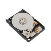 """Toshiba AL14SEB Series - Hard drive - 900 GB - internal - 2.5"""" - SAS 12Gb/s - 10500 rpm - buffer: 128 MB"""
