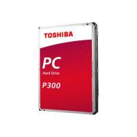 """Toshiba P300 Desktop PC - Hard drive - 1 TB - internal - 3.5"""" - SATA 6Gb/s - 7200 rpm - buffer: 64 MB"""
