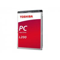 """Toshiba L200 Laptop PC - Hard drive - 1 TB - internal - 2.5"""" - SATA 6Gb/s - 5400 rpm - buffer: 128 MB"""
