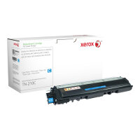 Xerox Brother MFC-9320CN - Cyan - toner cartridge (alternative for: Brother TN230C) - for Brother DCP-9010CN, HL-3040CN, HL-3040CW, HL-3070CW, MFC-9120CN, MFC-9320CN, MFC-9320CW