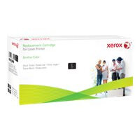 Xerox Brother MFC-9840CDW - High Yield - black - toner cartridge (alternative for: Brother TN135BK) - for Brother DCP-9040, 9042, 9045, HL-4040, 4050, 4070, MFC-9420, 9440, 9450, 9840