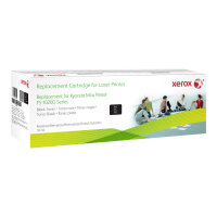 Xerox Kyocera FS-1020/1020D - Black - toner cartridge (alternative for: Kyocera TK-18) - for Kyocera FS-1018, FS-1118; FS-1020