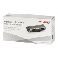 Xerox Brother MFC 8300/MFC 8500 - Black - toner cartridge (alternative for: Brother TN6600) - for Brother HL-1030, 1230, 1240, 1250, 1270, 1430, 1440, 1450, 1470, P2500, MFC-8300, 9600