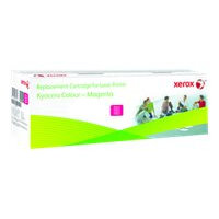 Xerox Kyocera ECOSYS P6021 - Magenta - toner cartridge (alternative for: Kyocera TK-580M) - for Kyocera ECOSYS P6021cdn, P6021cdn/KL3; FS-C5150DN, C5150DN/KL3