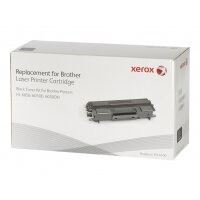 Xerox Brother HL-6050/HL-6050D/HL-6050DN - Black - toner cartridge (alternative for: Brother TN4100) - for Brother HL-6050
