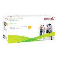 Xerox Brother HL-3152 - Yellow - toner cartridge (alternative for: Brother TN246Y) - for Brother DCP-9017, DCP-9022, HL-3142, HL-3152, HL-3172, MFC-9142, MFC-9332, MFC-9342
