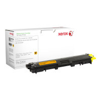 Xerox Brother HL-3180 - Yellow - toner cartridge (alternative for: Brother TN245Y) - for Brother DCP-9015, DCP-9020, HL-3140, HL-3150, HL-3170, MFC-9140, MFC-9330, MFC-9340