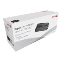 Xerox HP LaserJet 5SE - Toner cartridge - for HP LaserJet 4L, 4Lc, 4Lj, 4ML, 4mp, 4p