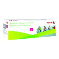 Xerox Kyocera FS-C2626 - Magenta - toner cartridge (alternative for: Kyocera TK-590M) - for Kyocera FS-C2026, FS-C2126; ECOSYS M6023, M6026, M6526, P6026; FS-C5250