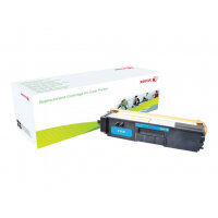 Xerox Brother HL-4570/4570CDW/4570CDWT - Cyan - toner cartridge (alternative for: Brother TN325C) - for Brother DCP-9055, DCP-9270, HL-4140, HL-4150, HL-4570, MFC-9460, MFC-9465, MFC-9970