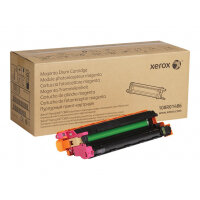 Xerox VersaLink C605 - Magenta - drum cartridge - for VersaLink C600, C605