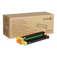 Xerox VersaLink C605 - Yellow - drum cartridge - for VersaLink C600, C605